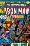 IRON MAN (1968) #82