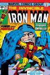 IRON MAN (1968) #90