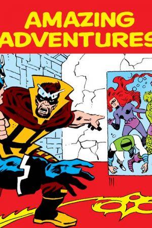 Amazing Adventures (1970 - 1976)