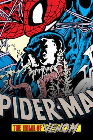 Spider-Man: The Trial of Venom (1992)