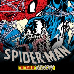 Spider-Man: The Trial of Venom