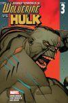 ULTIMATE WOLVERINE VS. HULK (2005) #3