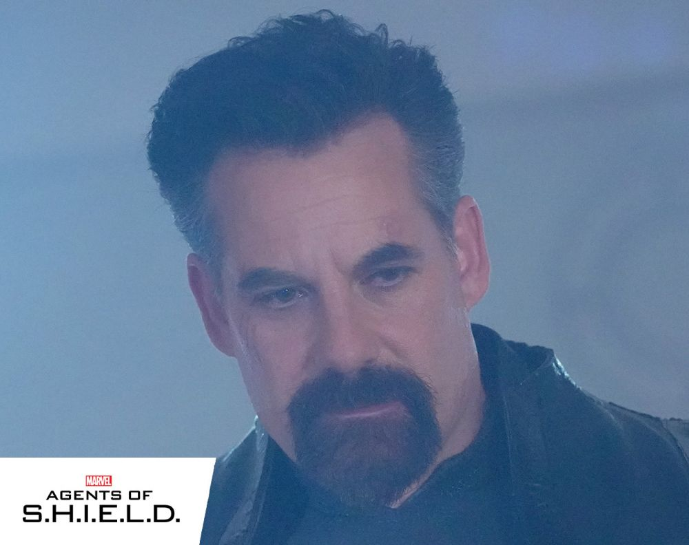 The Destruction of Earth Comes in the 'S.H.I.E.L.D.' Season 5 Finale