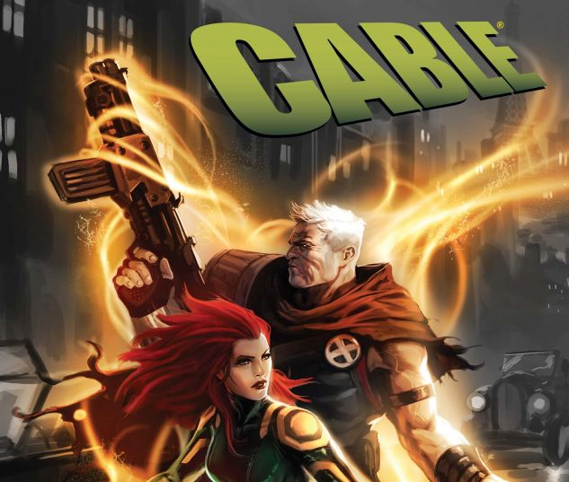 Cable (2008) #23