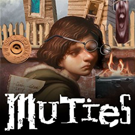 Muties (2002)