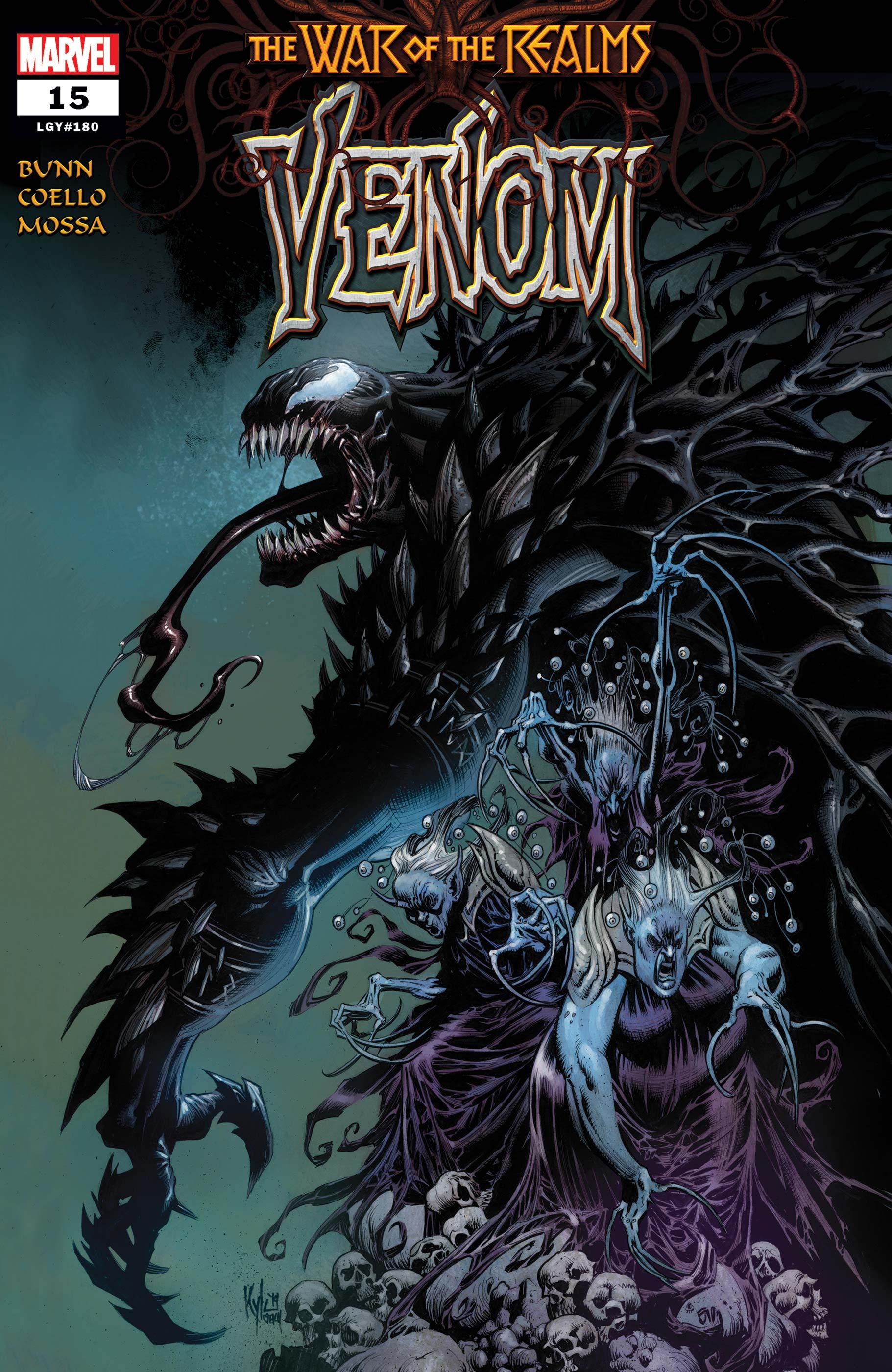Venom (2018) #15