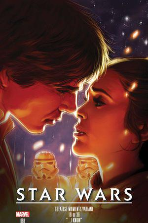 Star Wars (2015) #68 (Variant)