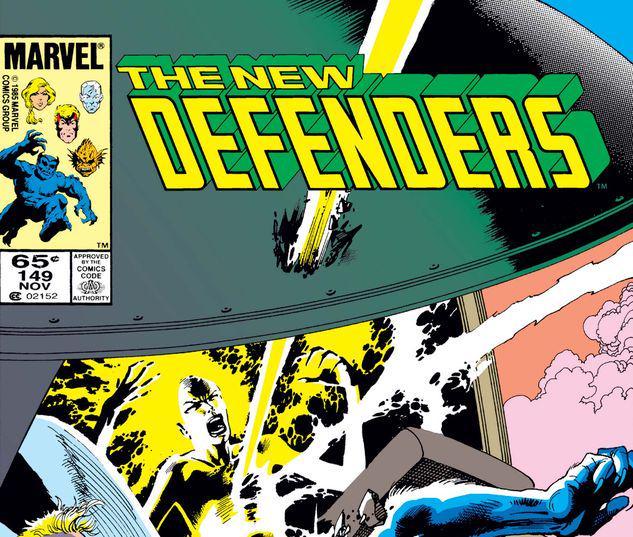 Defenders #149