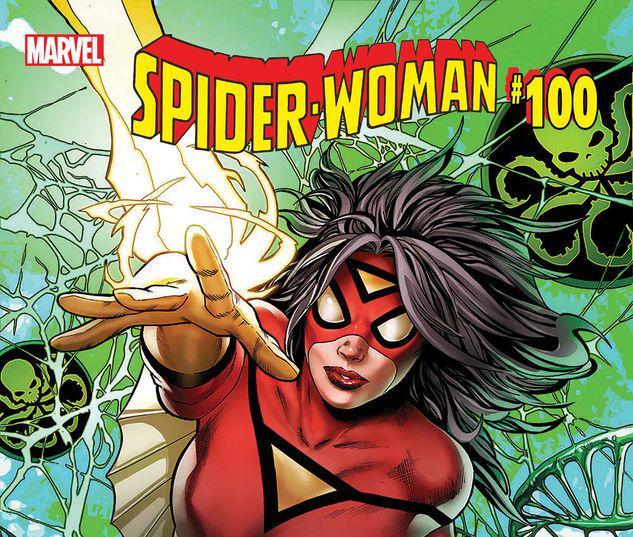 Spider-Woman #5