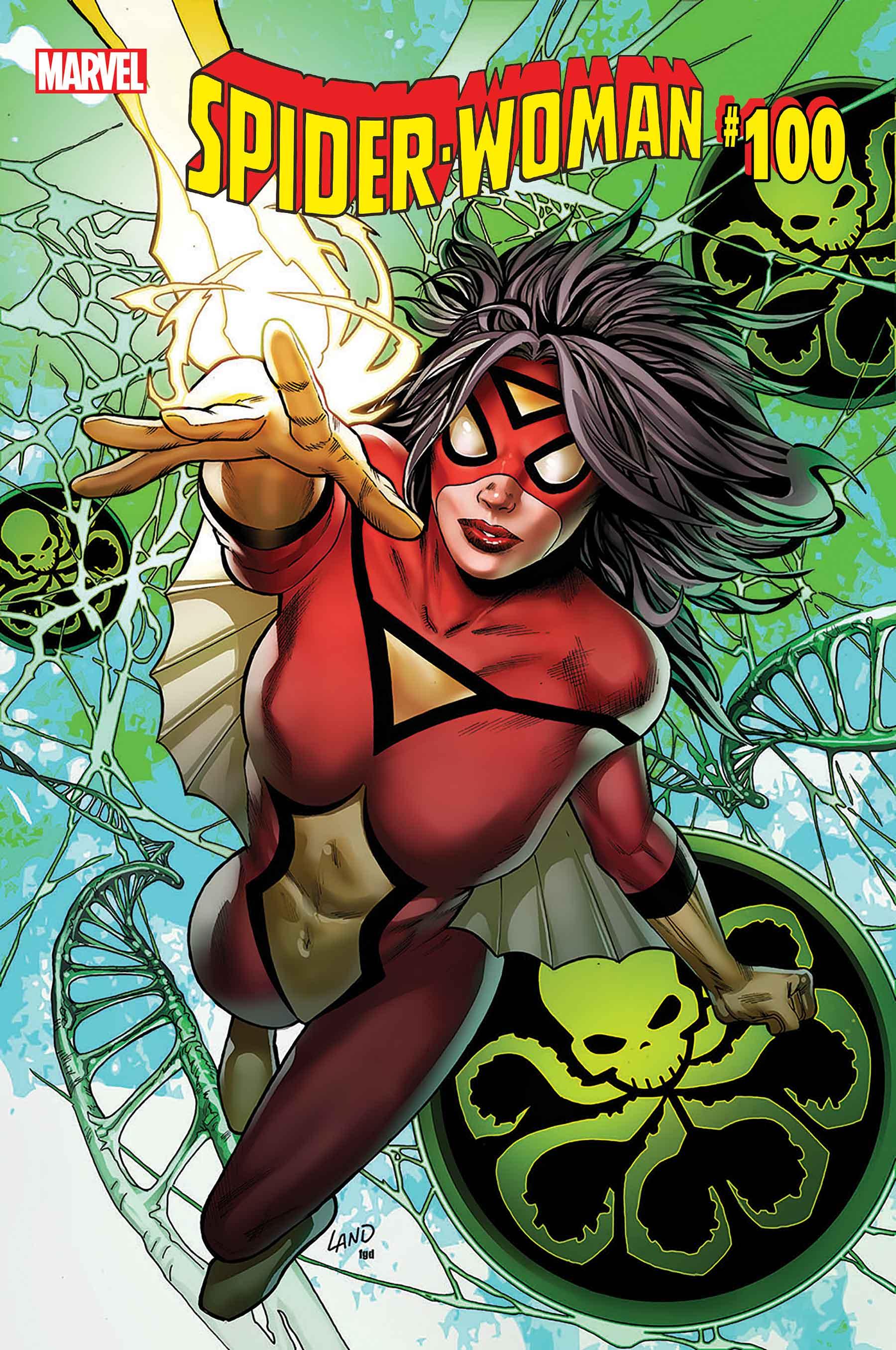 Spider-Woman (2020) #5
