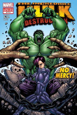 Hulk: Destruction #3