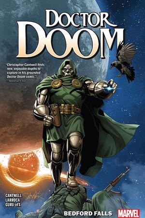 Doctor Doom Vol. 2: Bedford Falls (Trade Paperback)