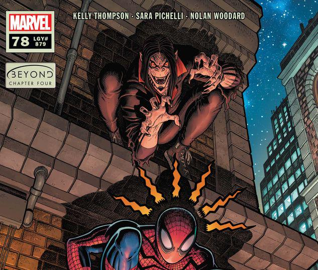 The Amazing Spider-Man #78