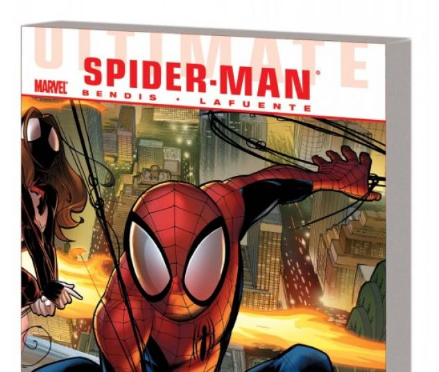 Ultimate Comics Spider-Man Vol. 1: The World According to Peter Parker (Trade Paperback)