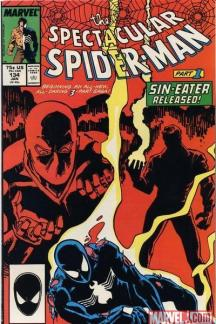 Peter Parker, the Spectacular Spider-Man (1976) #134