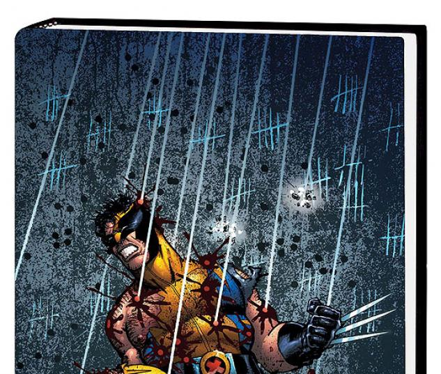 WOLVERINE: THE DEATH OF WOLVERINE PREMIERE #0