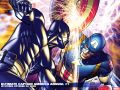 Ultimate Captain America Annual (2008) #1 Wallpaper