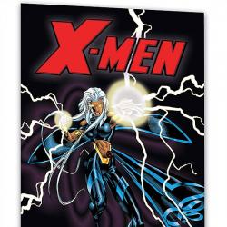 X-MEN: THE COMPLETE ONSLAUGHT EPIC BOOK 3 #0