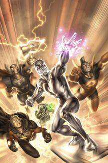 Annihilators (2010) #1 (GARNER VARIANT)