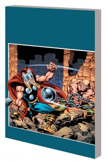 Essential Thor Vol. 5 (Trade Paperback)