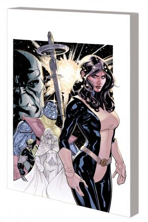 Uncanny X-Men: (535-539) (Trade Paperback)
