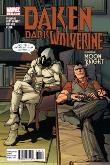 Daken: Dark Wolverine (2010) #13