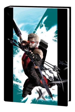 Ultimate Comics Hawkeye (Hardcover)