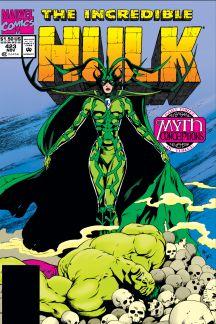 Incredible Hulk (1962) #423