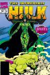 Incredible Hulk (1962) #423 Cover