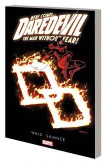 DAREDEVIL BY MARK WAID VOL. 5 TPB (Trade Paperback)