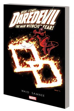 DAREDEVIL BY MARK WAID VOL. 5 TPB (Trade Paperback)