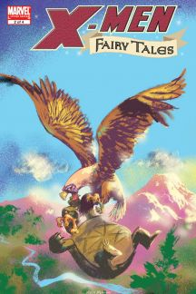 X-Men Fairy Tales #2