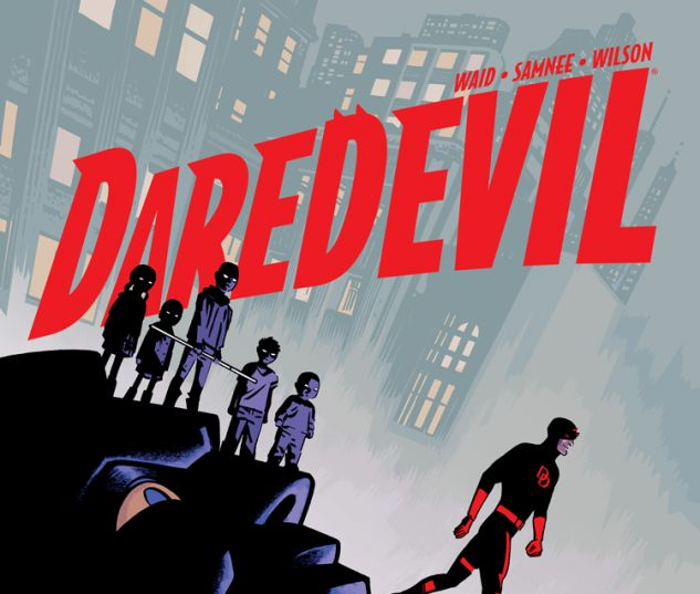 DAREDEVIL 9 (WITH DIGITAL CODE)