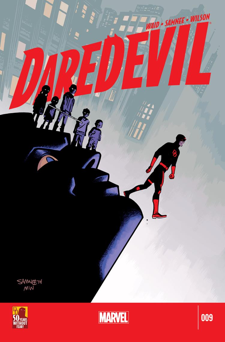Daredevil (2014) #9