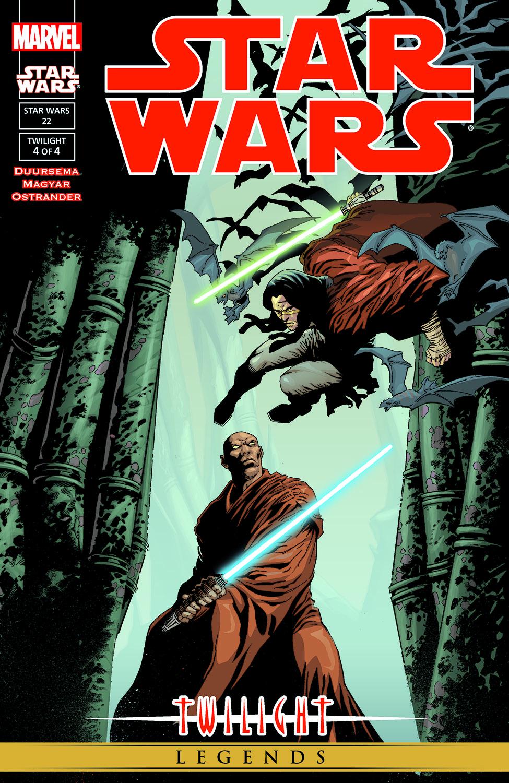 Star Wars (1998) #22