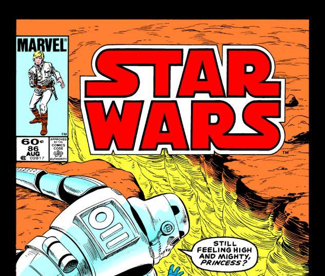 Star Wars (1977) #86