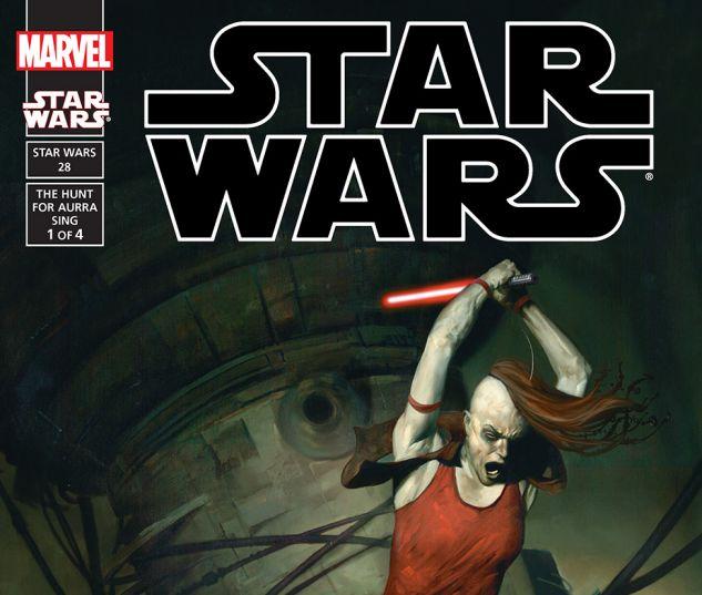Star Wars (1998) #28