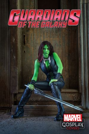Guardians of the Galaxy (2015) #1 (Cosplay Variant)