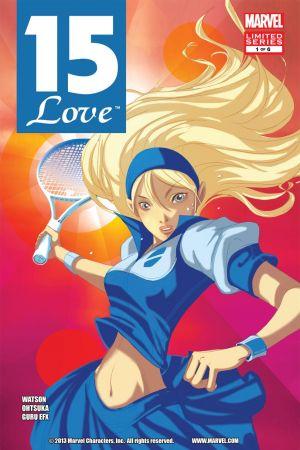 15 Love (2011) #1