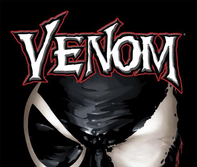 VENOM (2011) #9 Cover