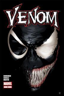 Venom (2011) #9