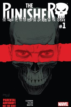 The Punisher (2016) #1