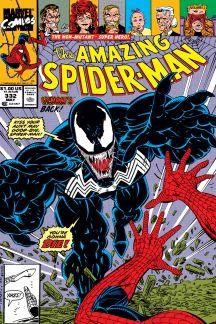 The Amazing Spider-Man (1963) #332