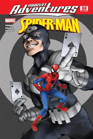 Marvel Adventures Spider-Man #60