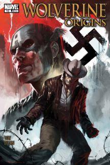 Wolverine Origins #16