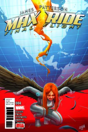 Max Ride: Final Flight #4
