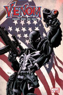Venom (2011) #4
