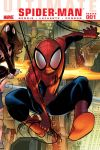 ULTIMATE COMICS SPIDER-MAN (2009) #1