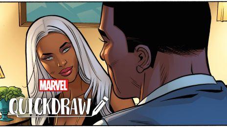 Marvel Quickdraw - S204
