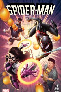 Spider-Man (2016) #17